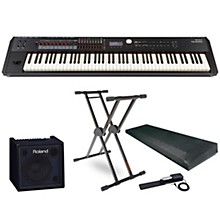 Roland RD-2000 Digital Stage Piano Complete Package