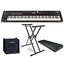 Roland RD-2000 Digital Stage Piano Essentials Package