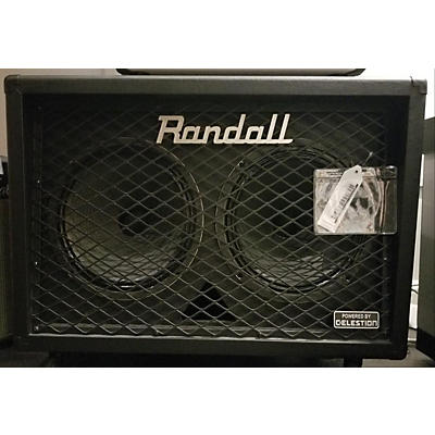 Randall RD 212 Guitar Cabinet
