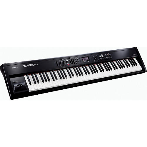 roland rd 300nx stage piano musician s friend rh musiciansfriend com roland rd 300nx manual pdf Roland RD- 700SX