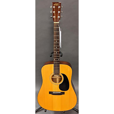 Recording King RD-310 Acoustic Guitar