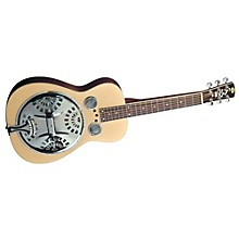 Open Box Regal RD-40S Square Neck Resonator Guitar