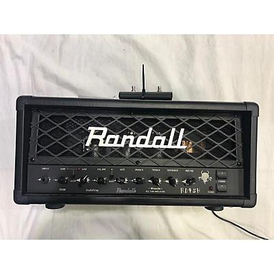 Randall RD 45 H DIABLO Tube Guitar Amp Head