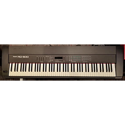 Roland RD-500 Stage Piano