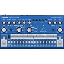 RD-6 Classic Analog Drum Machine Blue