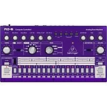 RD-6 Classic Analog Drum Machine Grape