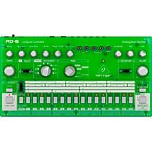 RD-6 Classic Analog Drum Machine Lime