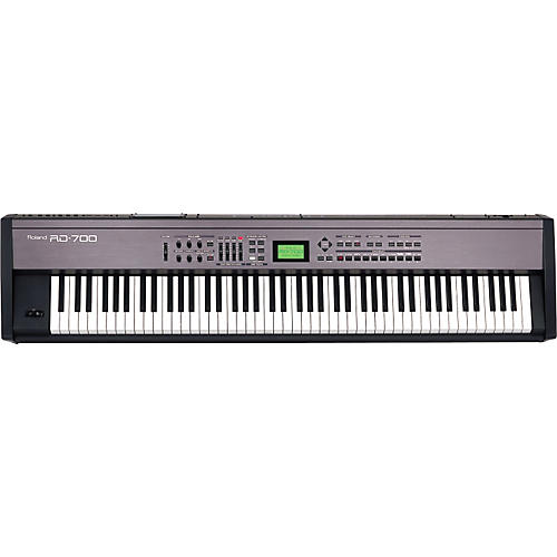 roland rd 700 digital piano synth musician 39 s friend. Black Bedroom Furniture Sets. Home Design Ideas