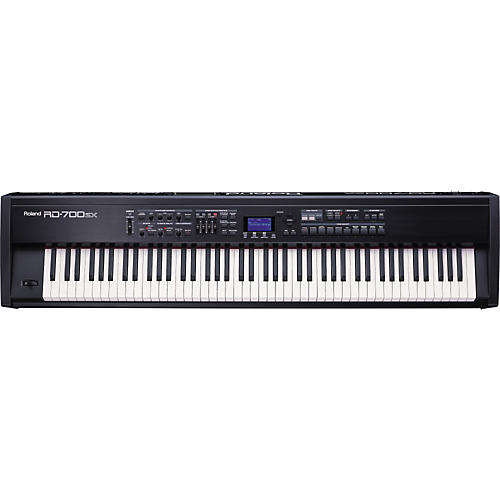 RD-700SX Digital Piano