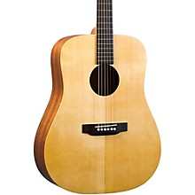 Open BoxRecording King RD-A3M EZ Tone Dreadnought Acoustic Guitar