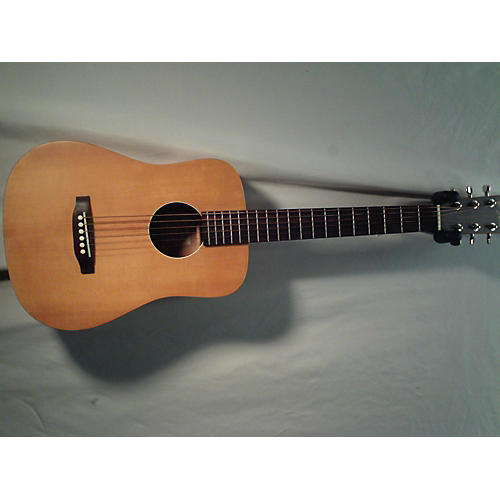 Recording King RD-A3MQ Acoustic Guitar Natural