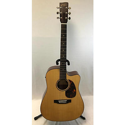 Recording King RD-G6-CFE5 Acoustic Electric Guitar