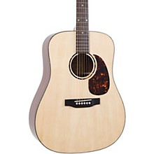 Open Box Recording King RD-G6 Dreadnought Acoustic Guitar