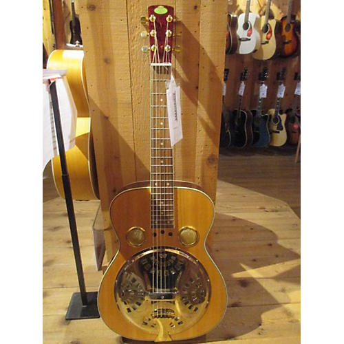 RD SQUARE NECK Resonator Guitar