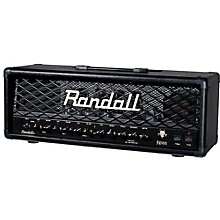 Open Box Randall RD100H Diavlo 100W Tube Guitar Head