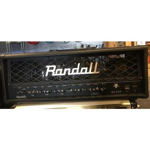 Randall RD100H Tube Guitar Amp Head