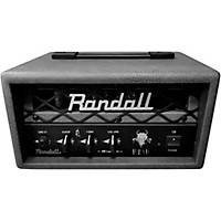 Deals on Randall RD1H Diavlo 1W Tube Guitar Head