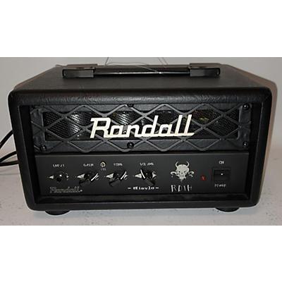 Randall RD1H Diavlo Tube Guitar Amp Head
