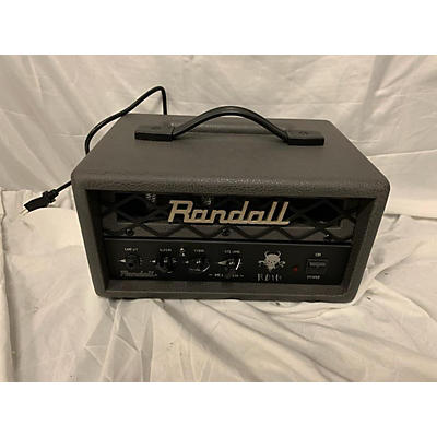 Randall RD1H Tube Guitar Amp Head