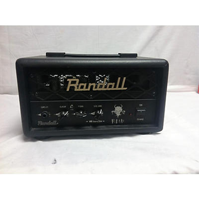 Randall RD1H Tube Guitar Amp Head