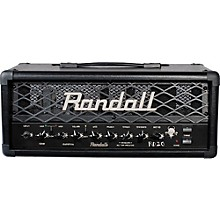 Open Box Randall RD20H Diavlo 20W Tube Guitar Head