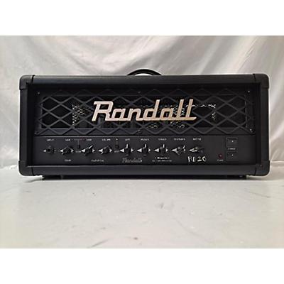 Randall RD20H Diavlo Tube Guitar Amp Head