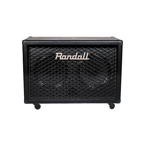 Randall RD212-V30 Diavlo 2X12 Angled Guitar Cab