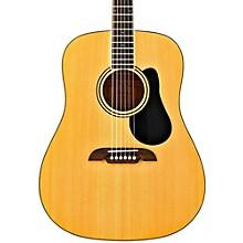 RD26 Dreadnought Acoustic Guitar Natural