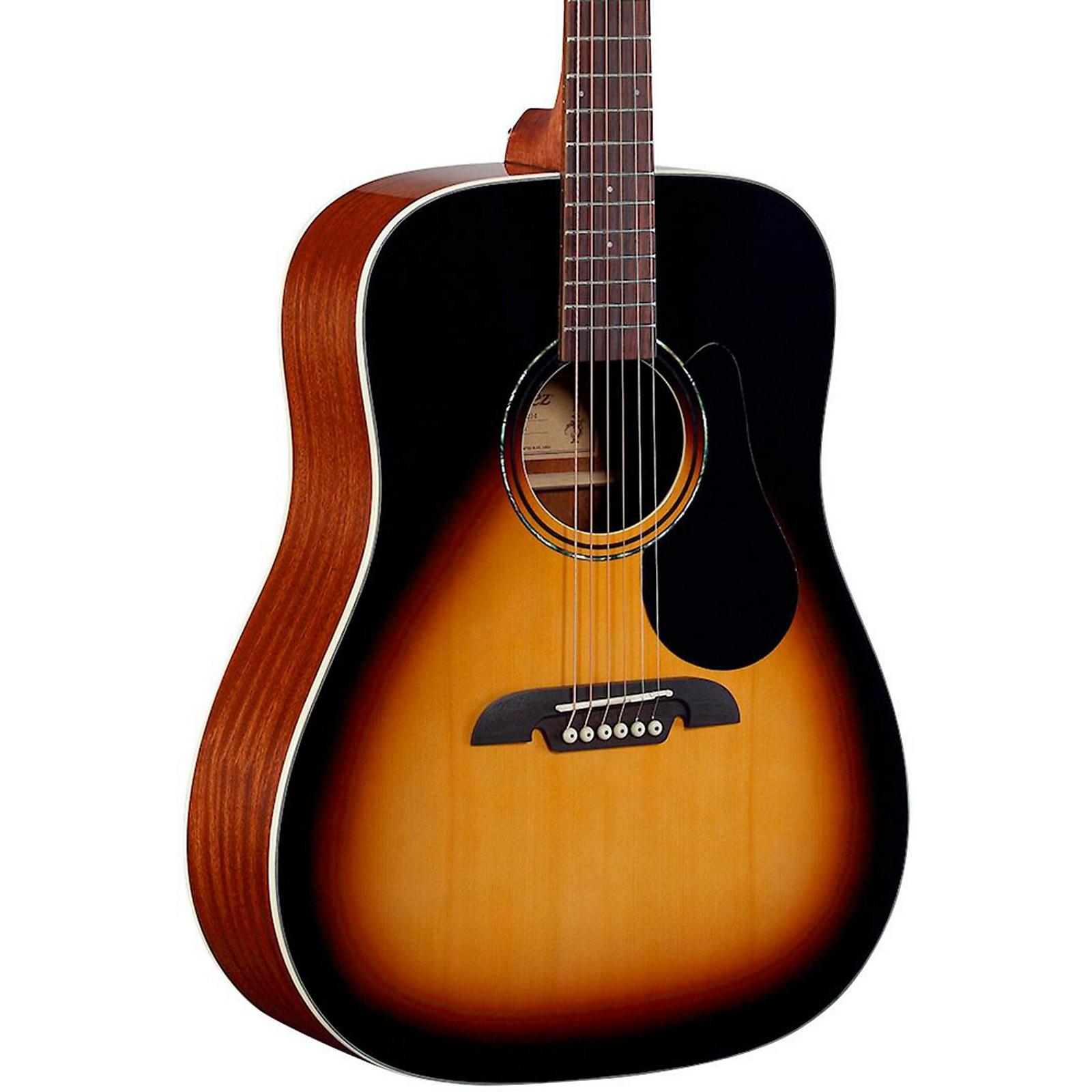 Alvarez RD26 Dreadnought Acoustic Guitar