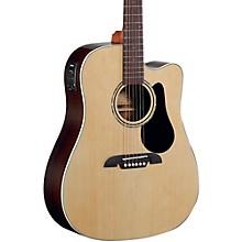 Alvarez RD27CE Dreadnought Acoustic-Electric Guitar