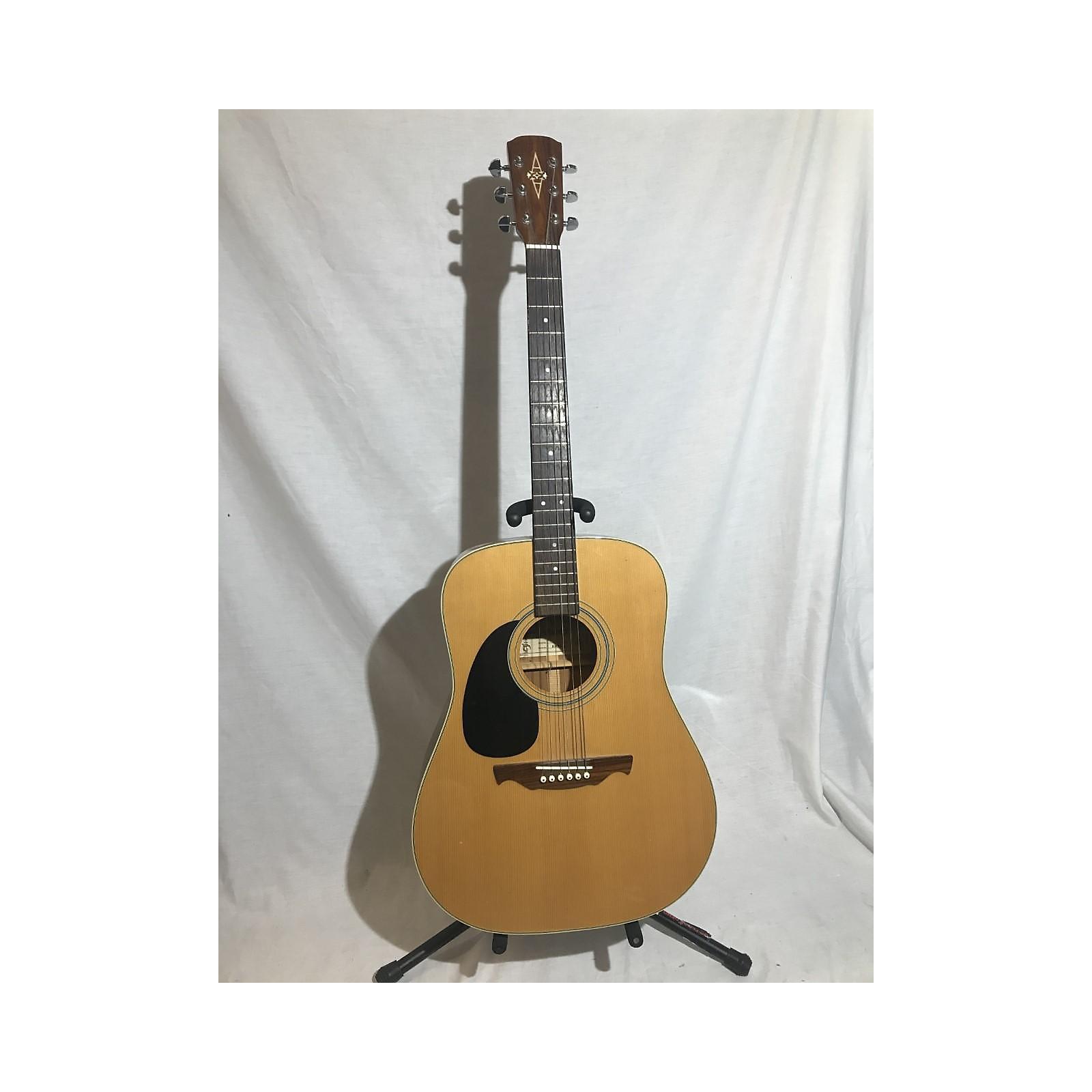 Alvarez RD30L Acoustic Guitar