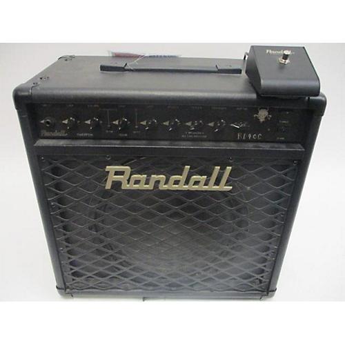 Randall RD40C Tube Guitar Combo Amp