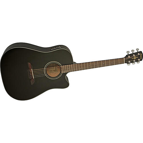 Alvarez RD4102C Regent Cutaway Dreadnought Acoustic-Electric Guitar with Fishman Aero+