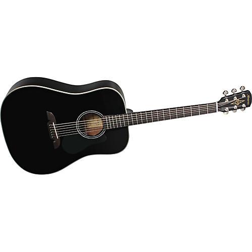 Alvarez RD410BK Regent Dreadnought Acoustic Guitar