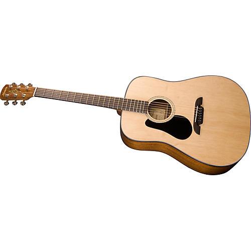 Alvarez RD410L Regent Left-Handed Dreadnought Acoustic Guitar