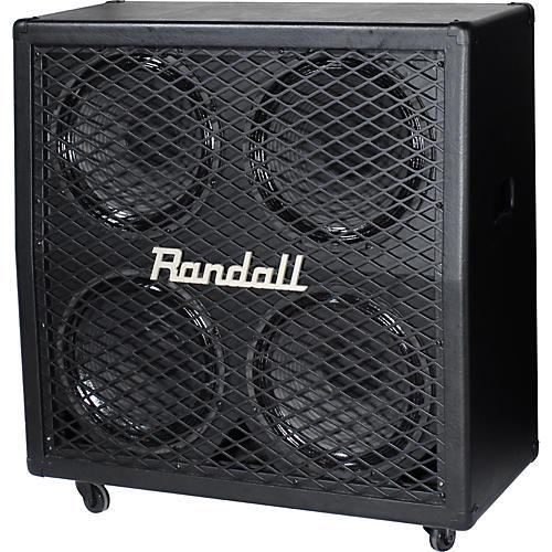 Randall RD412A-D 4x12 Slant Guitar Cab