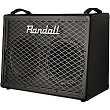 Open BoxRandall RD45 Diavlo 45W 2x12 Tube Guitar Combo Amp