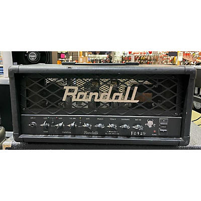 Randall RD45 Diavolo Tube Guitar Amp Head