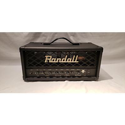 Randall RD45H Tube Guitar Amp Head