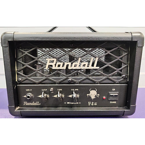 Randall RD5 Tube Guitar Amp Head