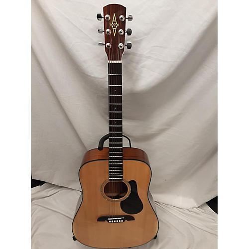 RD8 Acoustic Guitar