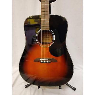 Alvarez RD8SB Acoustic Guitar