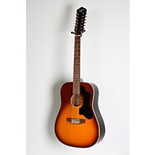 Open BoxRecording King RDS-9-12-TS Dirty 30s 9 12-String Acoustic Guitar
