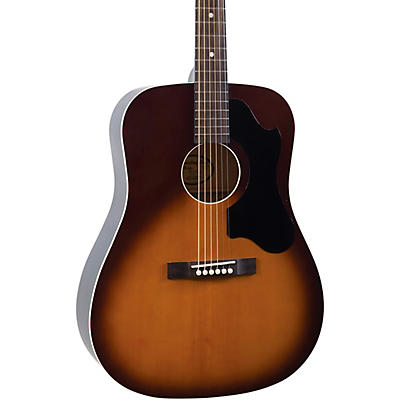 Recording King RDS-9-TS Dirty 30s Series 9 Dreadnought Acoustic Guitar