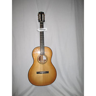 Bedell RE-P-ADCO Acoustic Guitar