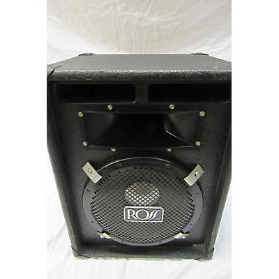 Ross RE112HC Unpowered Speaker