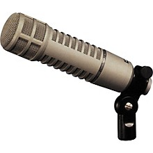Open Box Electro-Voice RE20 Dynamic Cardioid Microphone
