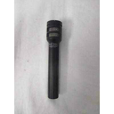 Electro-Voice RE200 Condenser Microphone