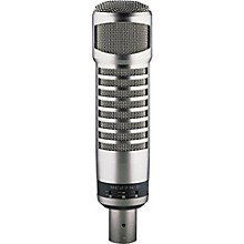 Open Box Electro-Voice RE27N/D Dynamic Cardioid Multipurpose Microphone