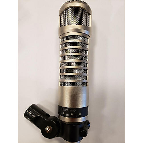 RE27ND Drum Microphone